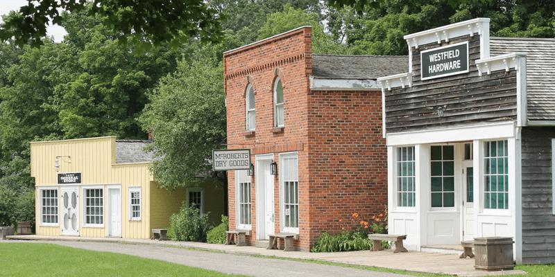 Westfield heritage village hamilton ont