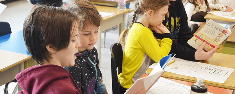 windsor elementary schools