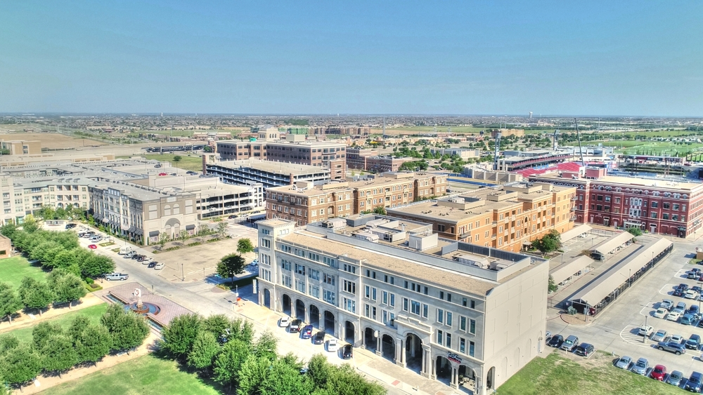 Reasons Why Moving to Frisco, Texas Is The Next Big Thing