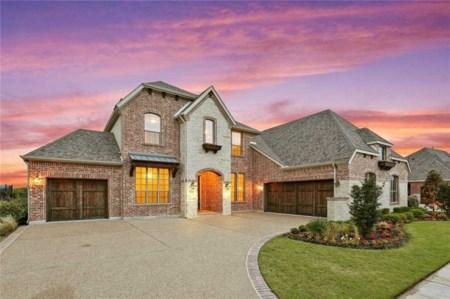 Best Neighborhoods In Arlington TX