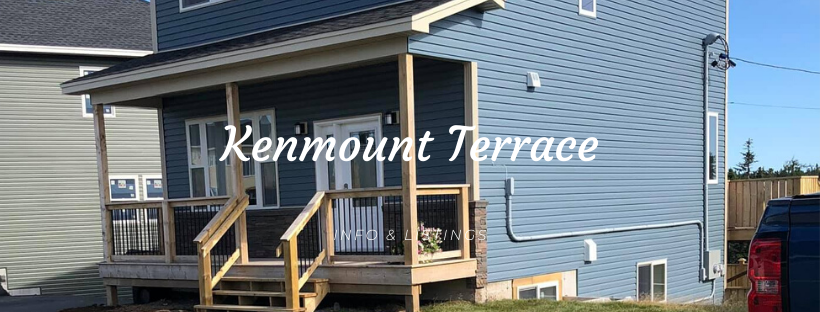 Kenmount Terrace Homes for Sale
