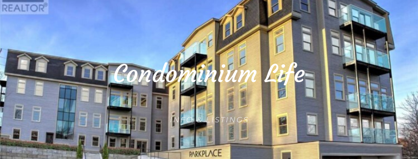 St. John's Condos For Sale