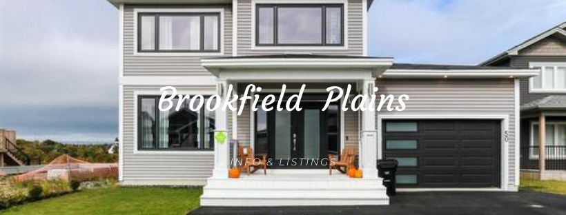 Homes for Sale in Brookfield Plains Subdivision