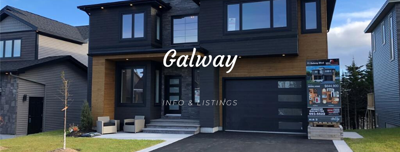 Galway Homes for Sale