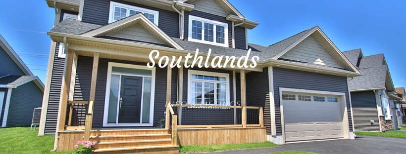 Southlands Homes for Sale