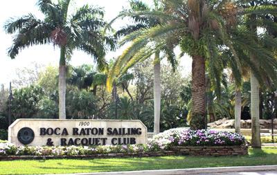 Boca Sailing