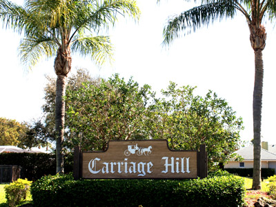 Carriage Hill Boca Raton