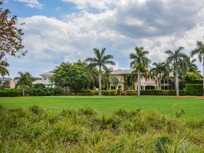 Royal Palm Golf Course