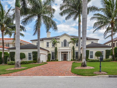 Royal Palm Yacht Country Club Real Estate Boca Raton
