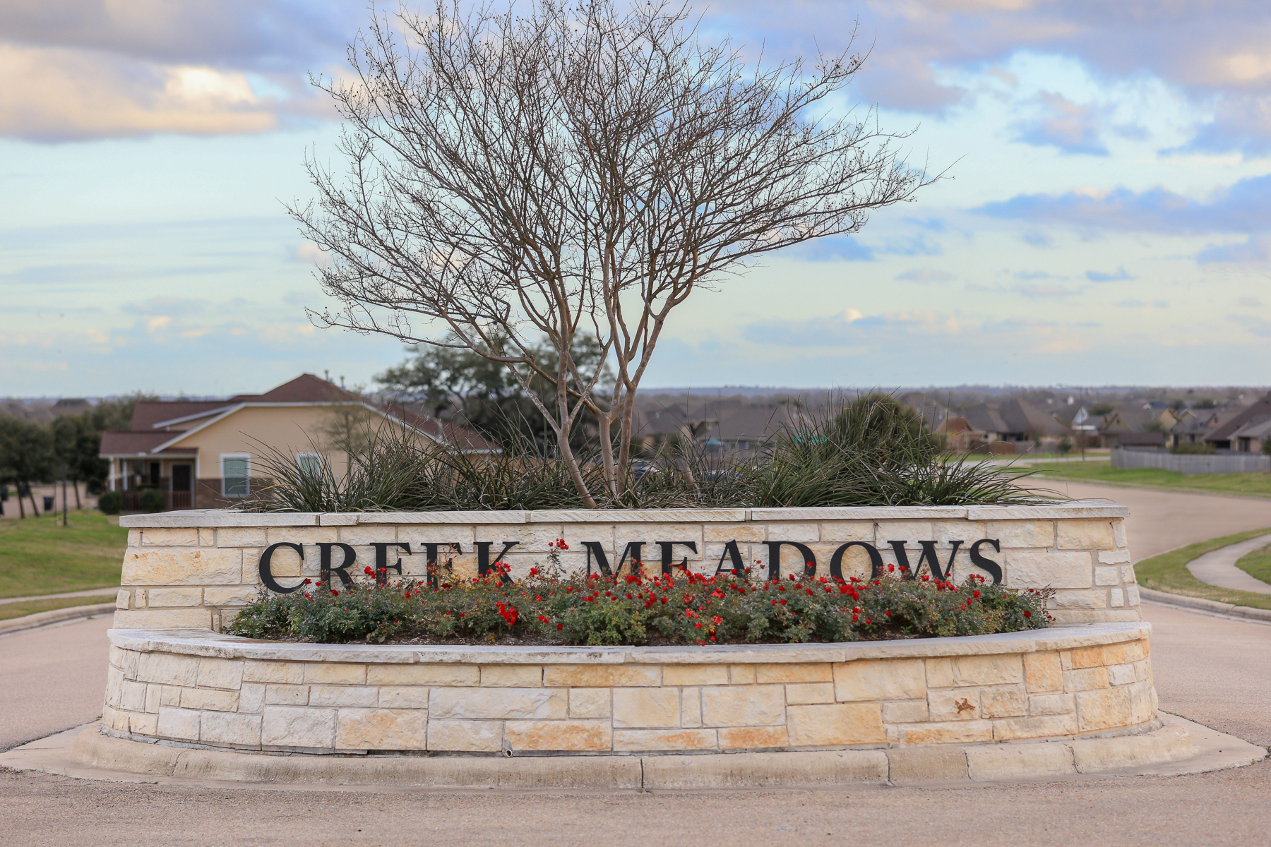 Creek Meadows