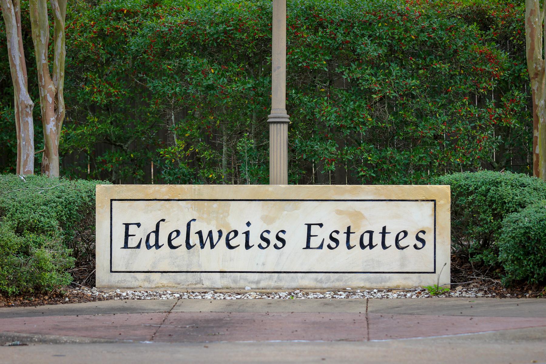 Edelweiss Estates