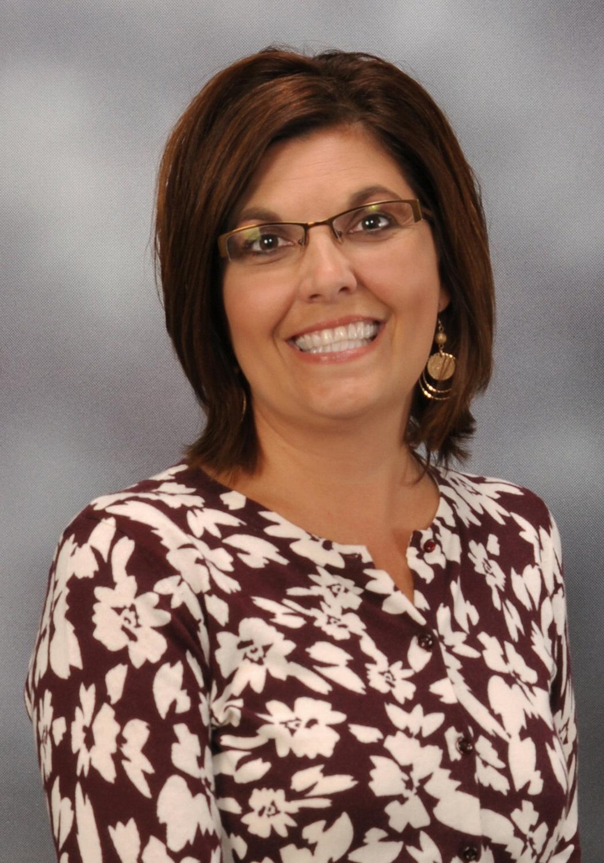 Rhonda Roberts, Team Leader