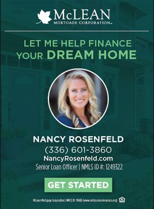 McLean Mortgage | Nancy Rosenfeld