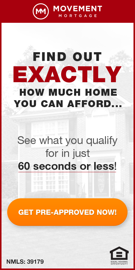 Movement Mortgage Banner