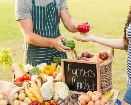 The Best Farmers' Market Finds in Southwest Washington