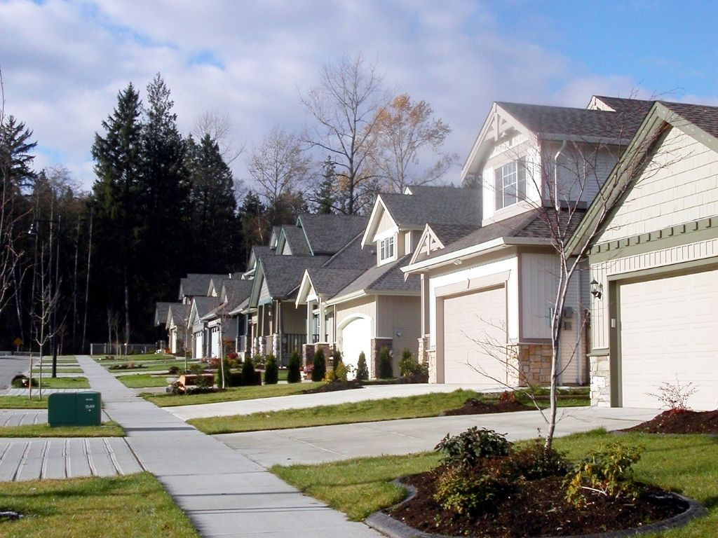 Vose Homes for Sale