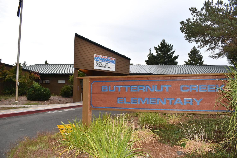 Butternut Elementary School