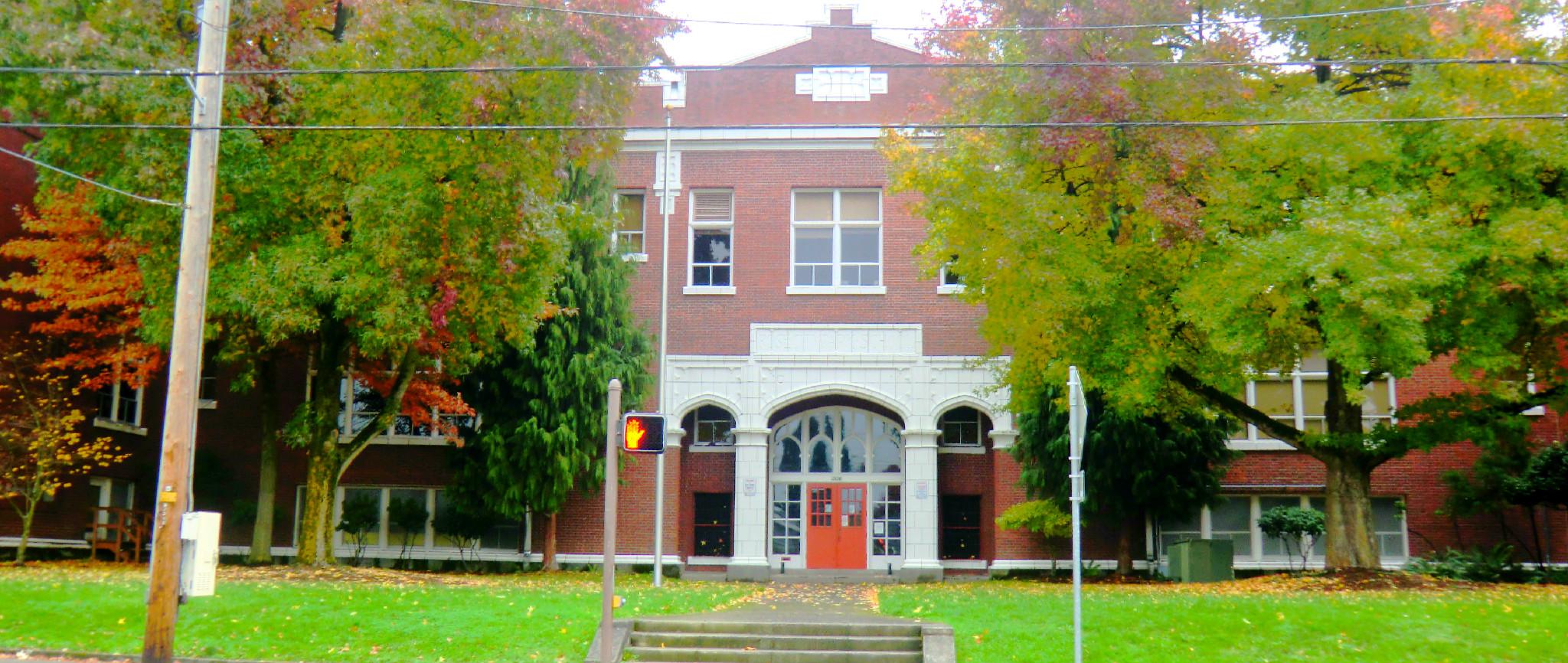 Rose City Park Elementary School