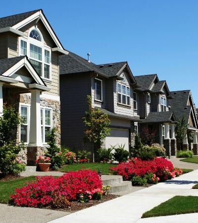 Sexton Mountain Homes for Sale