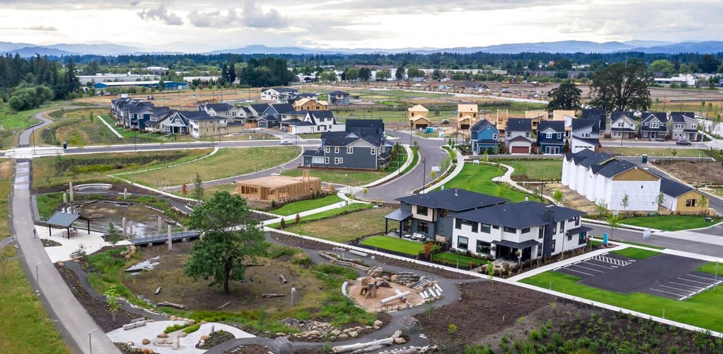 We Know Reeds Crossing Hillsboro Oregon