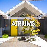 eichler atriums
