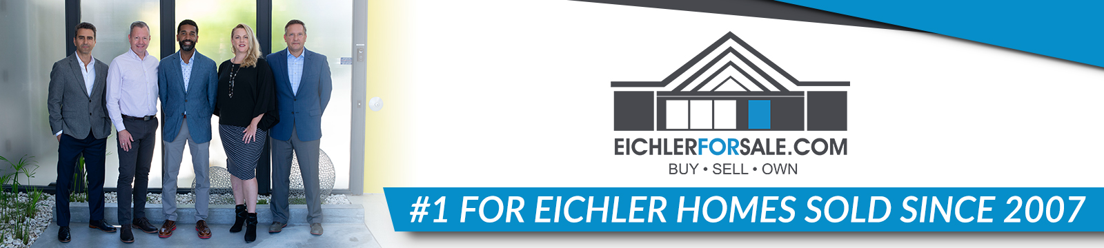 eichlerforsale team