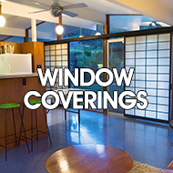 eichler window coverings