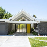 upper lucas valley eichler homes