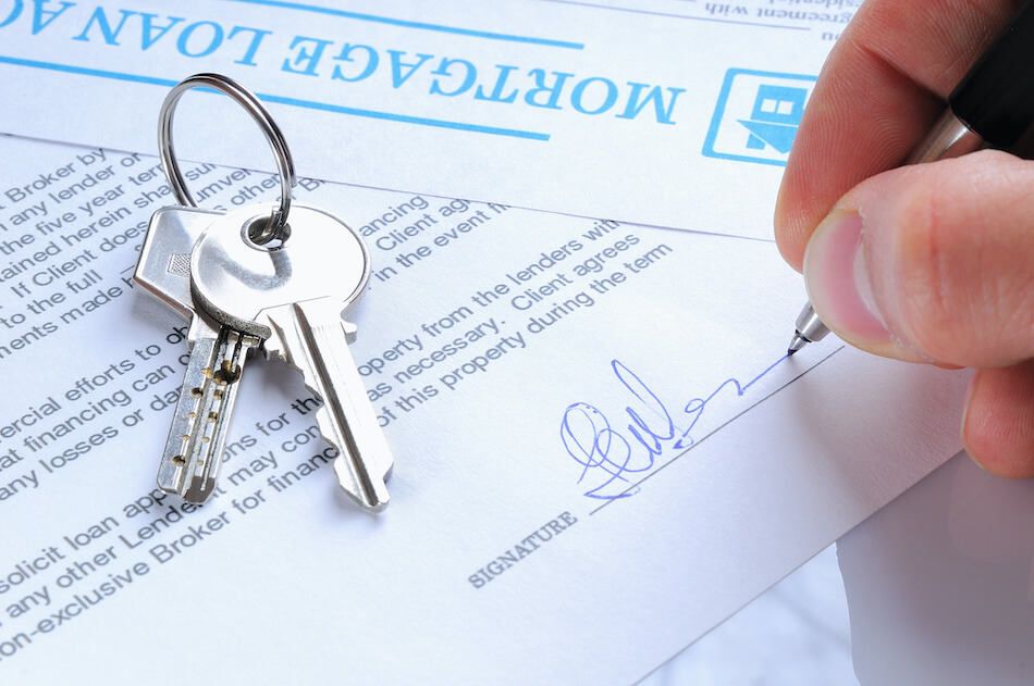 Which Documents to Have When Filing For a Mortgage