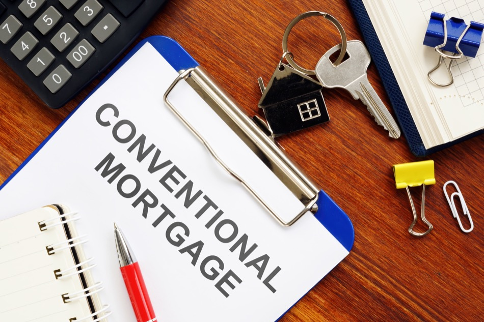 Types of Conventional Mortgages