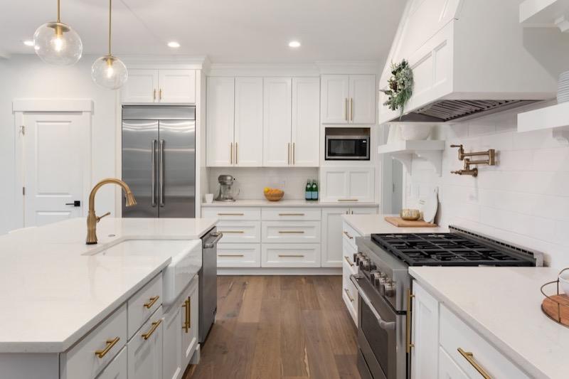 Kitchen Cabinet Information
