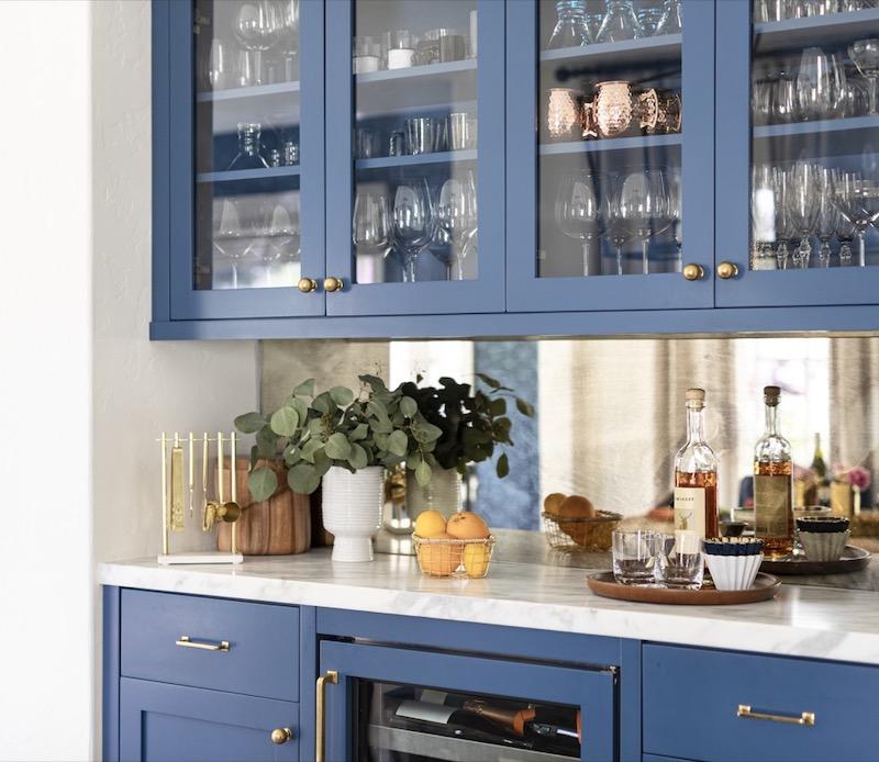 Styles of Kitchen Countertop Doors