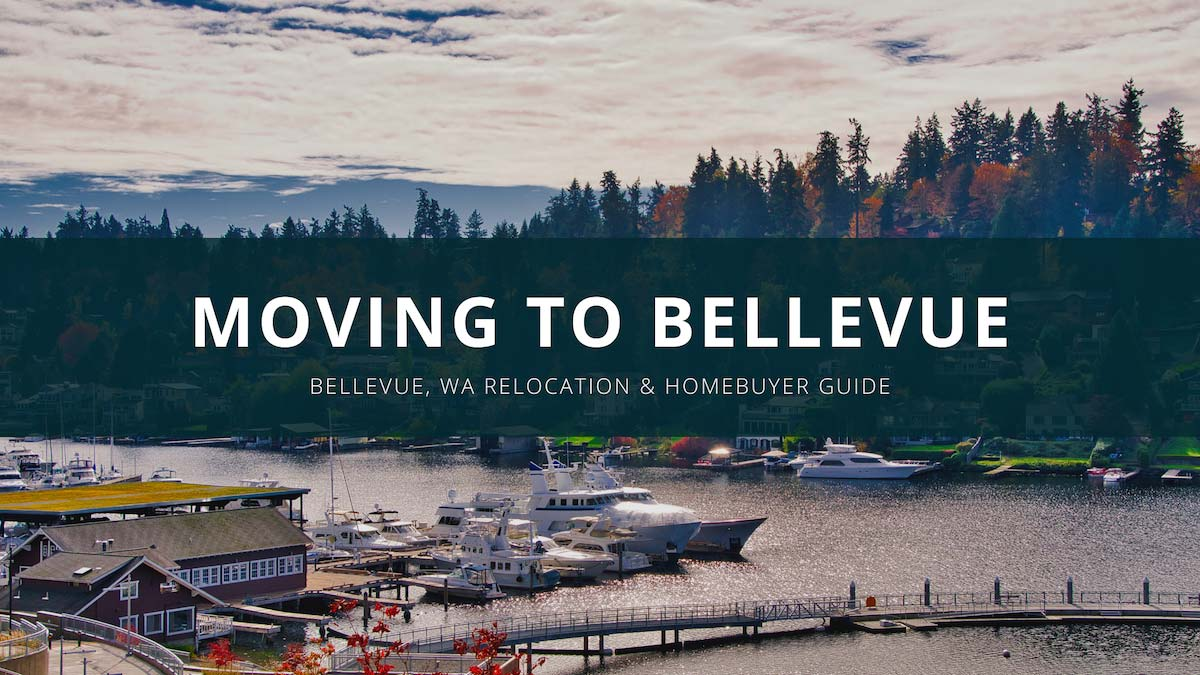 Moving to Bellevue Relocation Guide