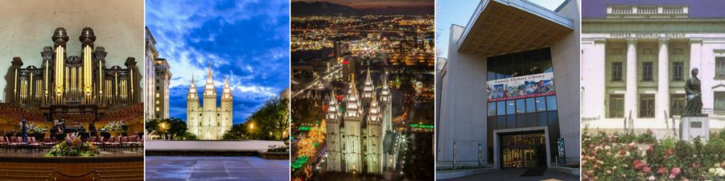 Utah Attractions