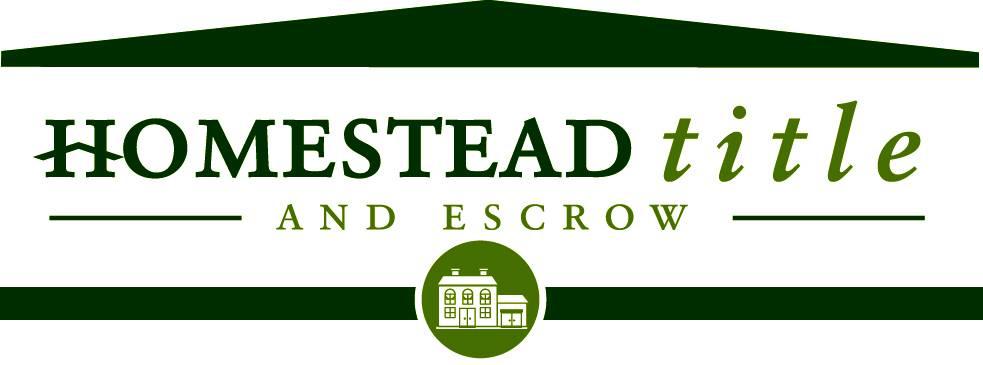 Homestead Title Logo