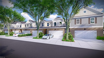 coleman farms townhomes