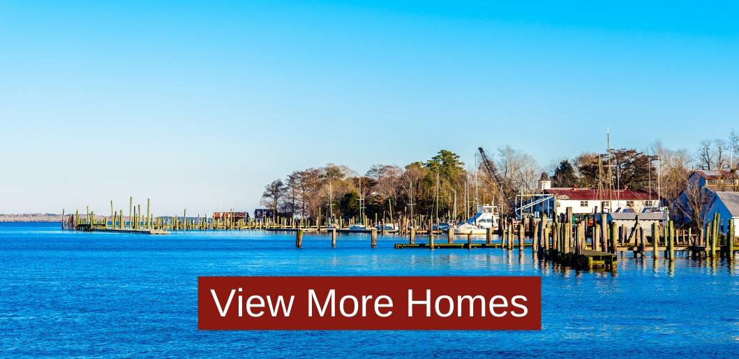Elizabeth City New Homes