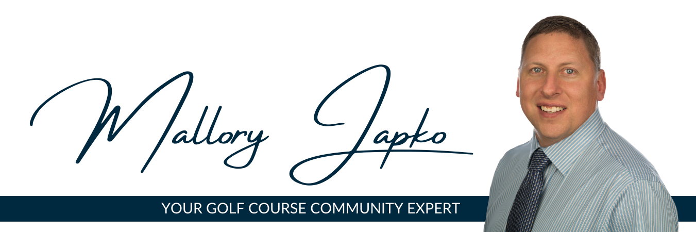 Mallory Japko Golf Course Community Specialist
