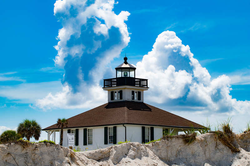 Boca Grande Lighthouse Museum