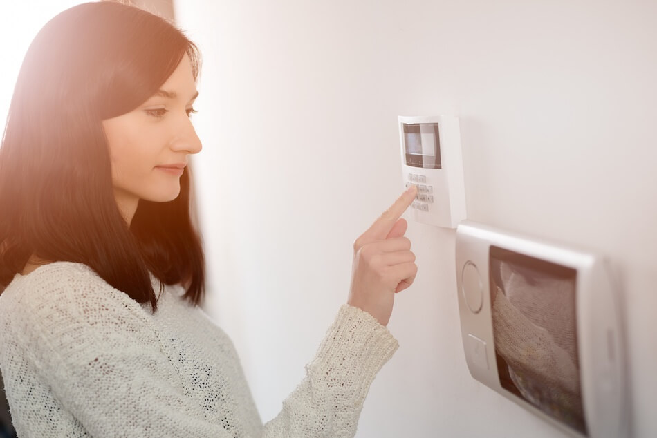 How to Pick a Home Security System