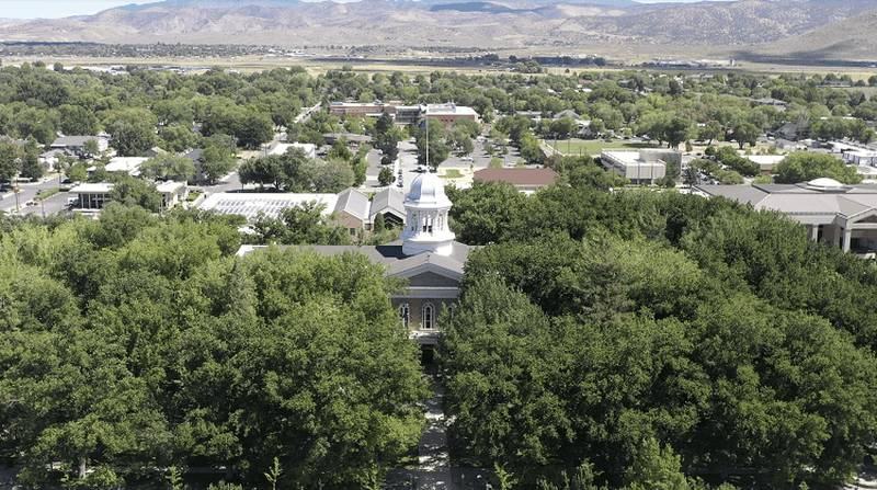 Carson City NV Homes For Sale