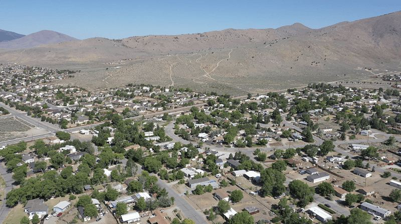 Cold Springs NV Homes For Sale