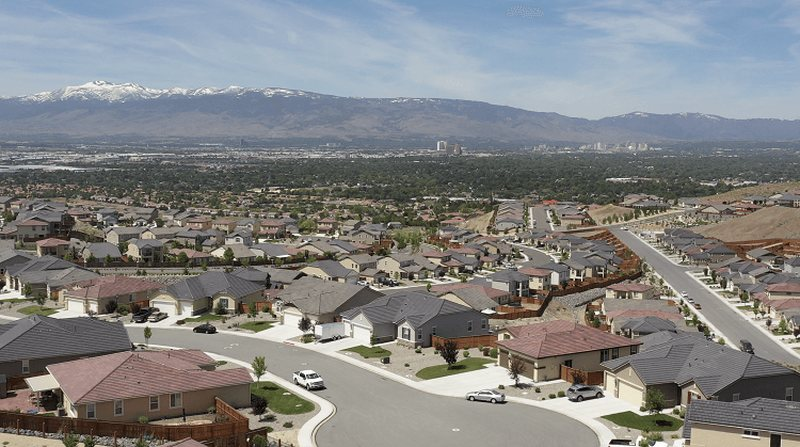 D'Andrea NV Homes For Sale