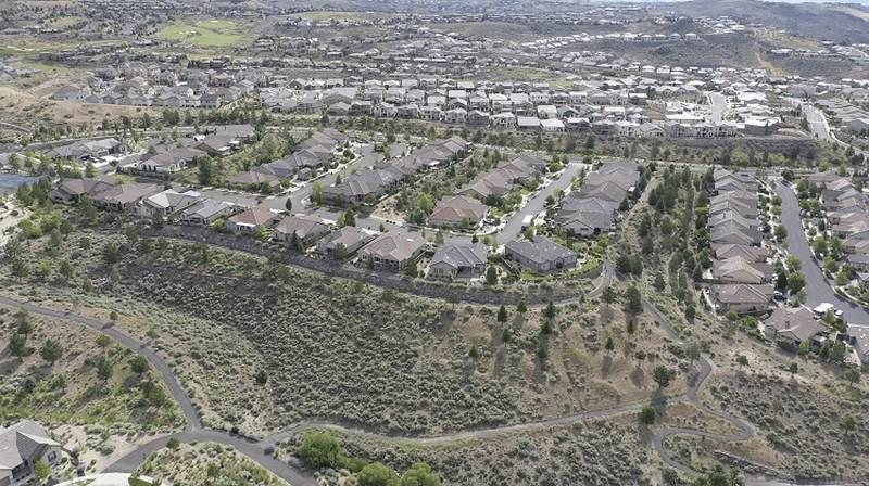 Del Webb NV Homes For Sale