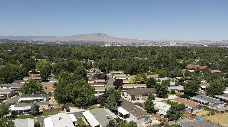 Donner Springs NV Homes For Sale