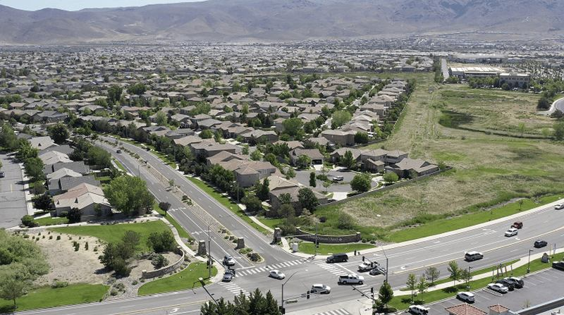 Double Diamond NV Homes For Sale