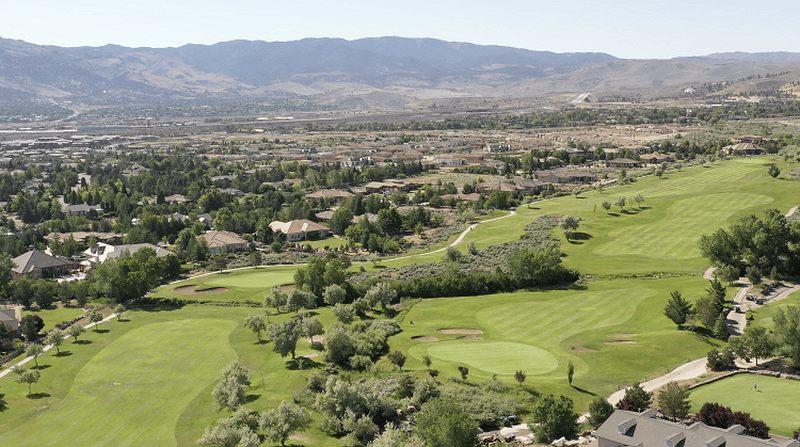 Fieldcreek Ranch NV Homes For Sale