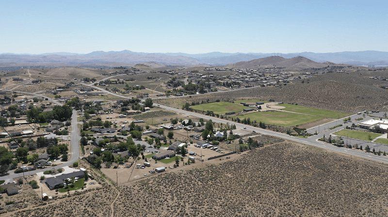 Golden Valley NV Homes For Sale