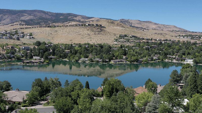 Lakeridge NV Homes For Sale