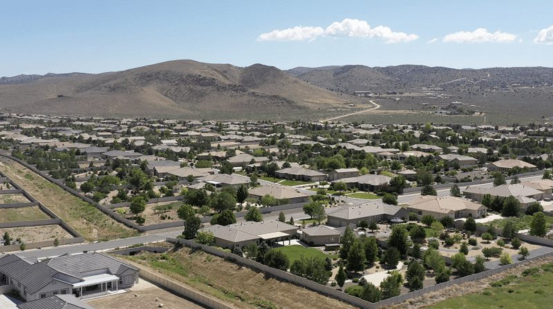 Pebble Creek NV Homes For Sale